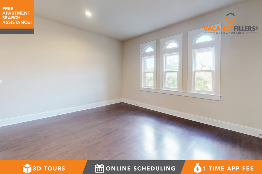 Apartments for rent in baltimore  7