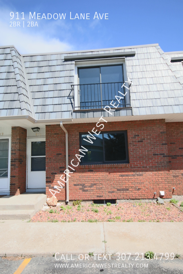 Townhouse for Rent in Cody