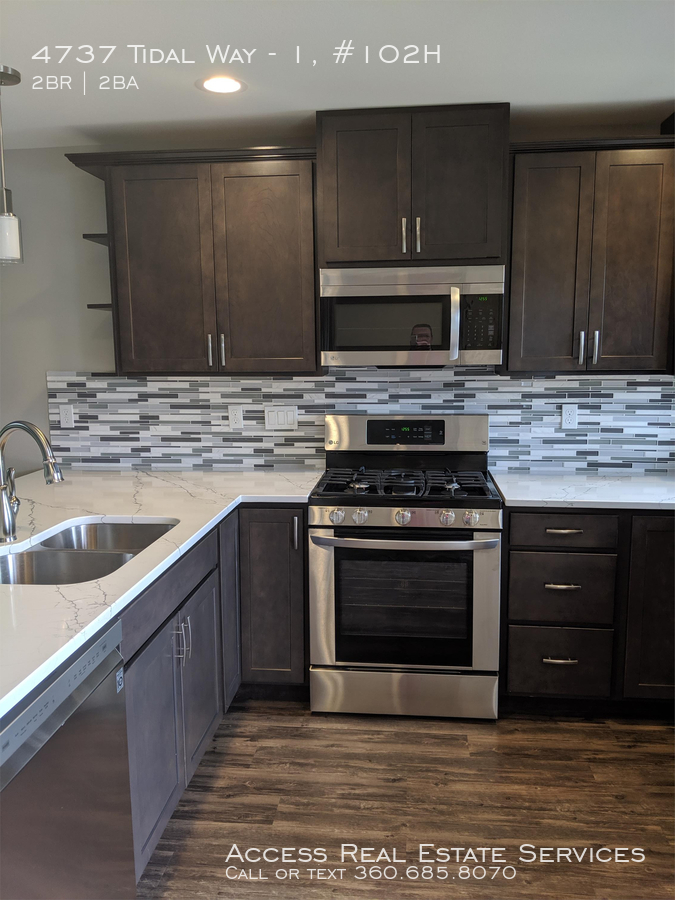 Townhouse for Rent in Blaine