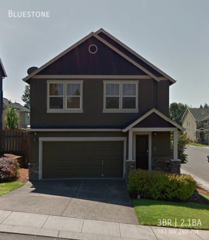 House for Rent in Canby