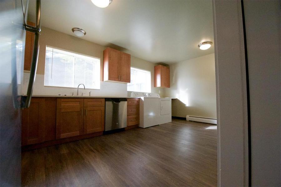 Bannock kitchen