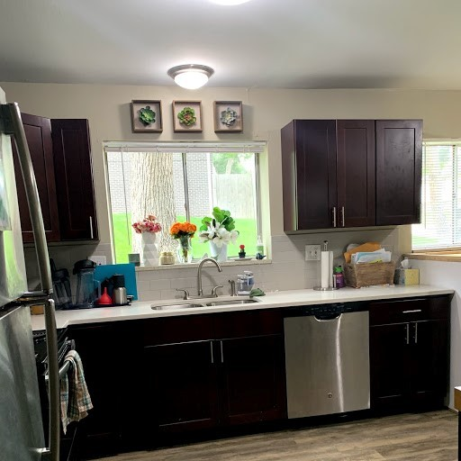 3x2 kitchen