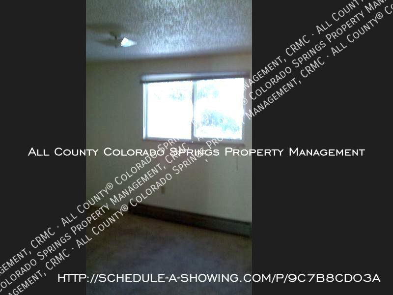Apartment for rent near west side colorado springs 3