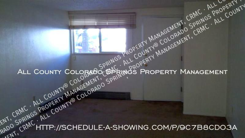 Apartment for rent near west side colorado springs 4