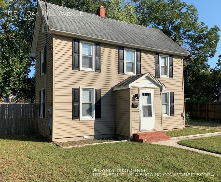 House for Rent in Salisbury