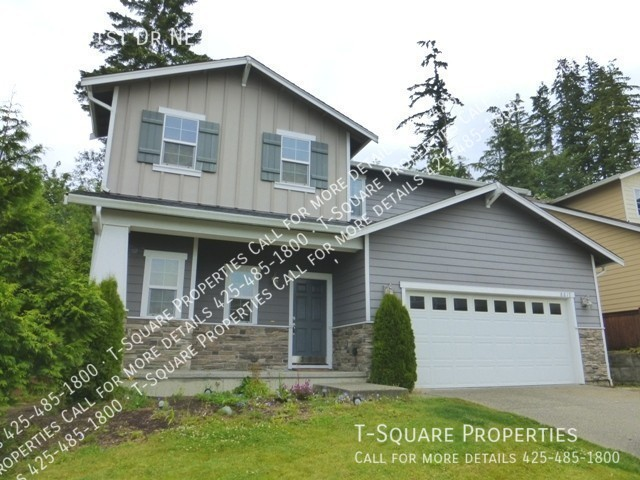 House for Rent in Marysville