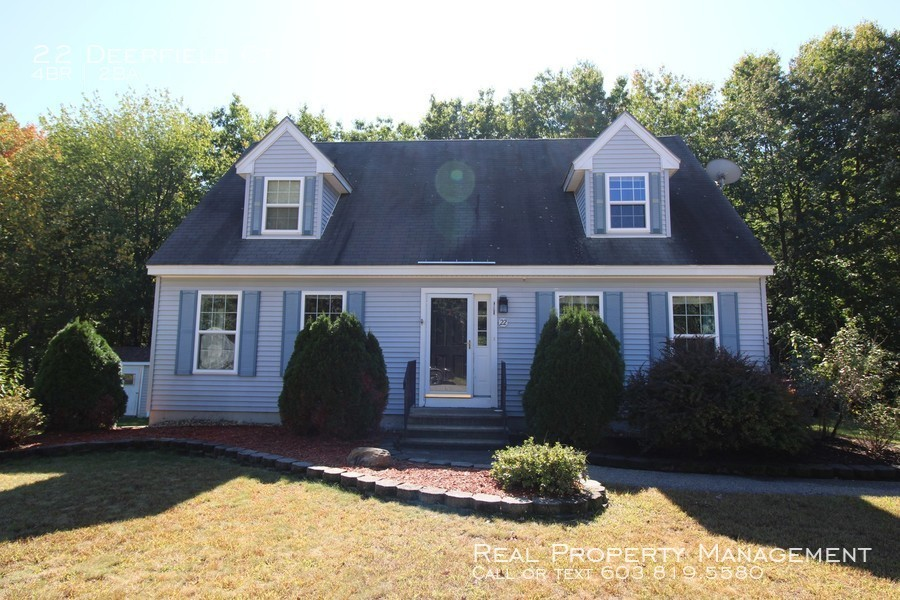 House for Rent in Rochester