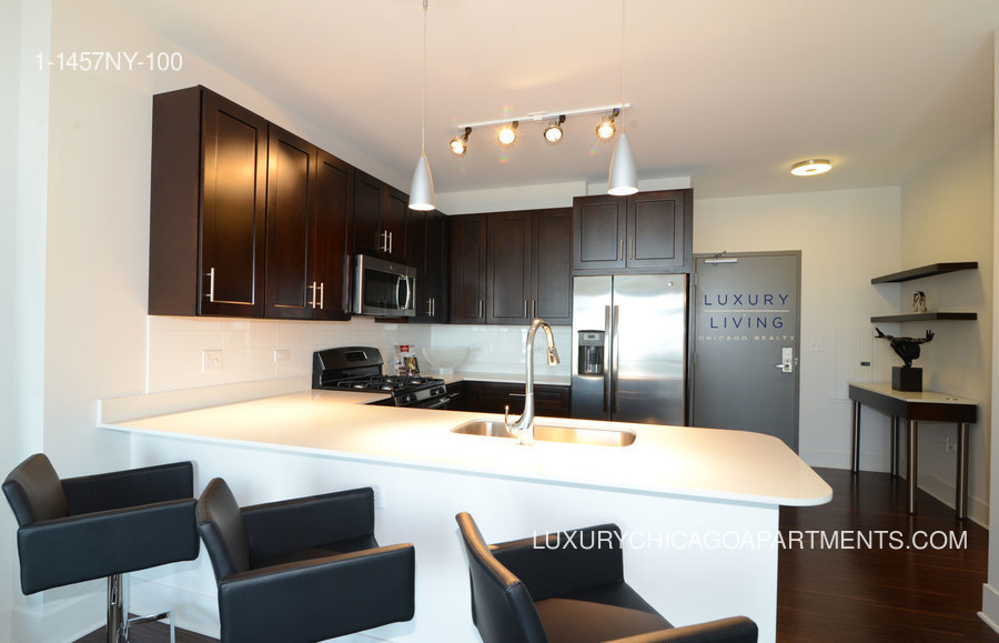 Lincoln Park 1 Bedroom Apartment 2633 2881