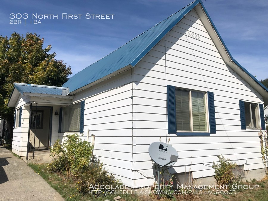 House for Rent in Roslyn