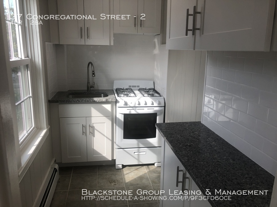 Apartment for Rent in Bristol