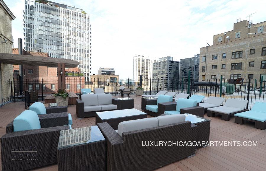 Seneca Luxury Apartments