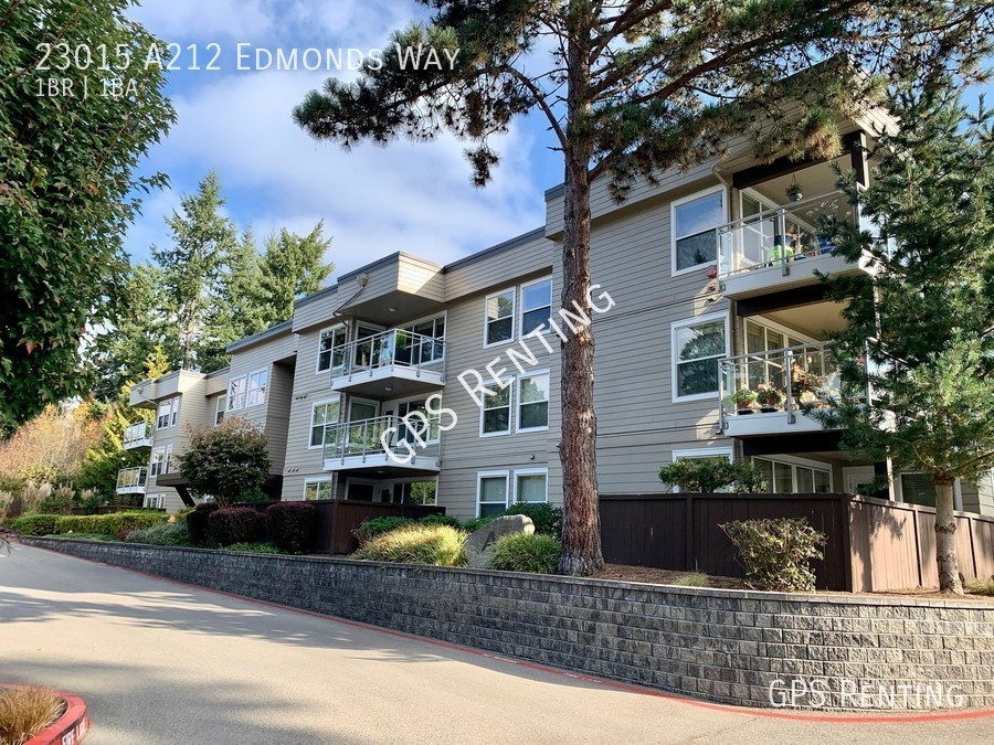 House for Rent in Edmonds