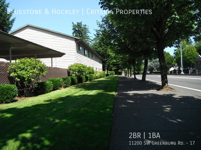 House for Rent in Tigard