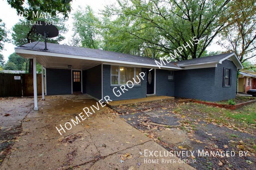 House for Rent in Southaven