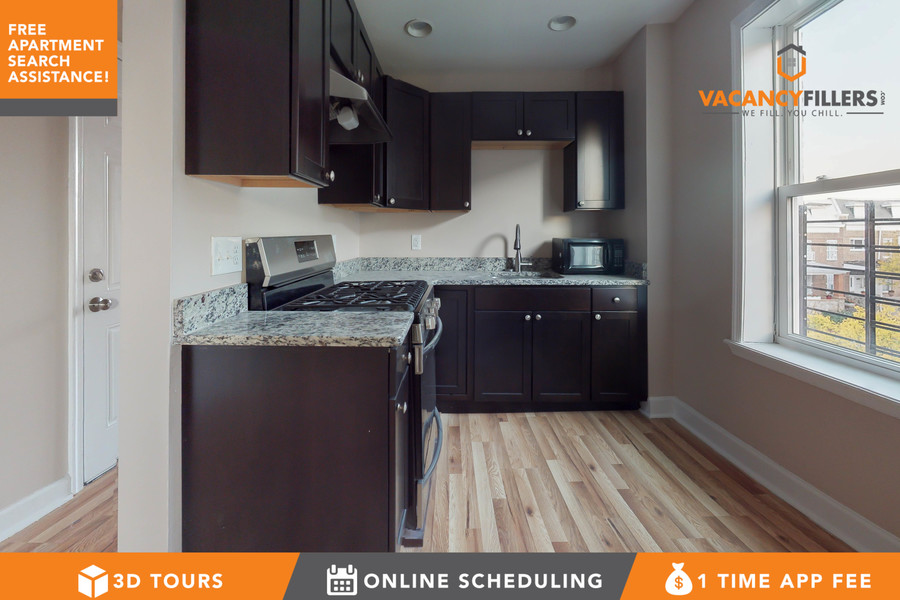 Apartments for rent in baltimore  25
