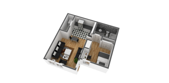 Theedge-1bed1bath