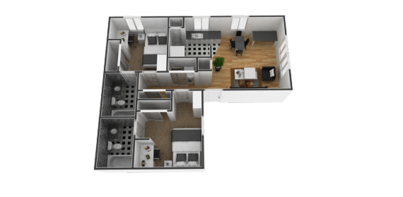 Theedge-2bed2bath