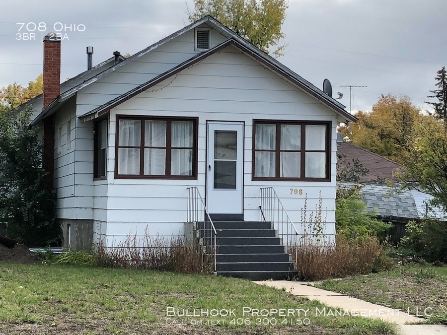 House for Rent in Chinook