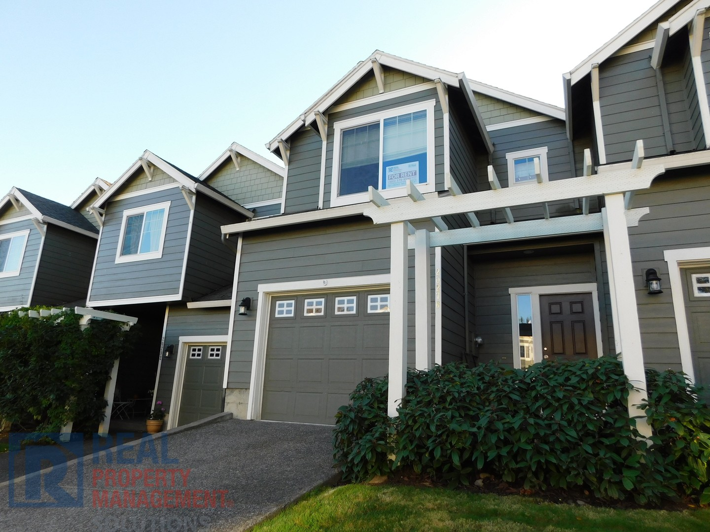 House for Rent in West Linn