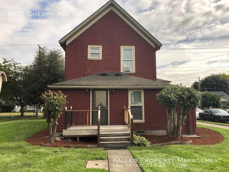 Apartment for Rent in Sumner
