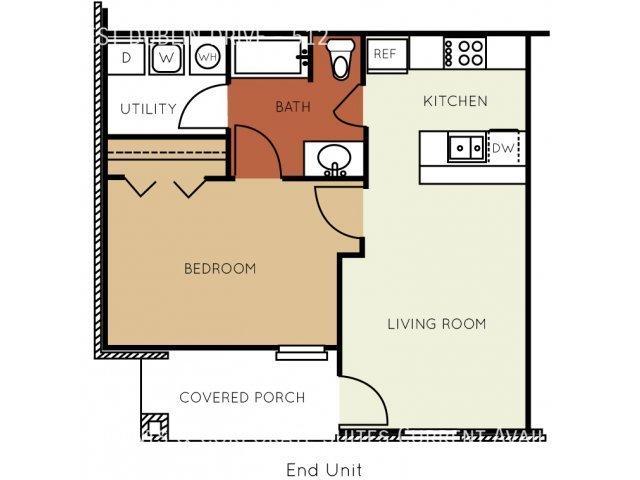 10 barclay floor plan
