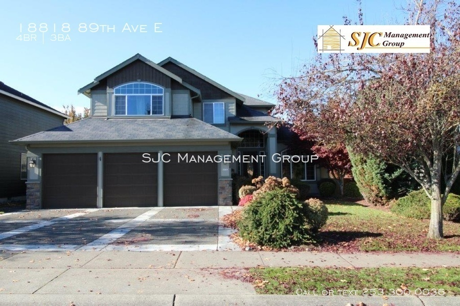 House for Rent in Puyallup