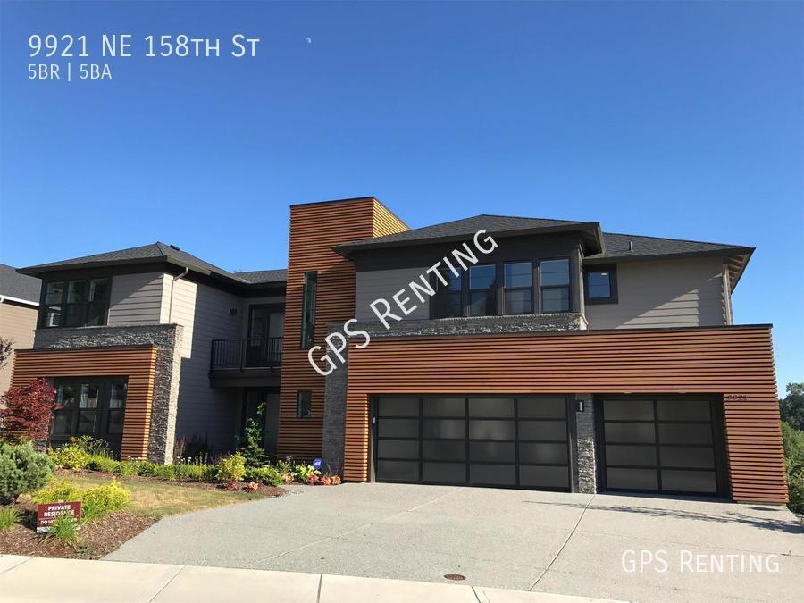 House for Rent in Bothell