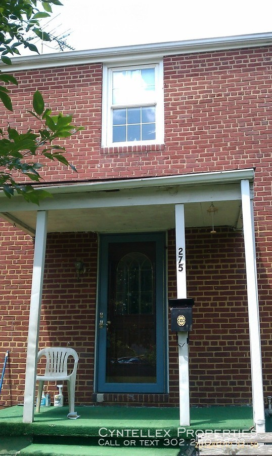 House for Rent in Wilmington