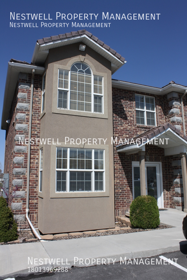Townhouse for Rent in West Jordan