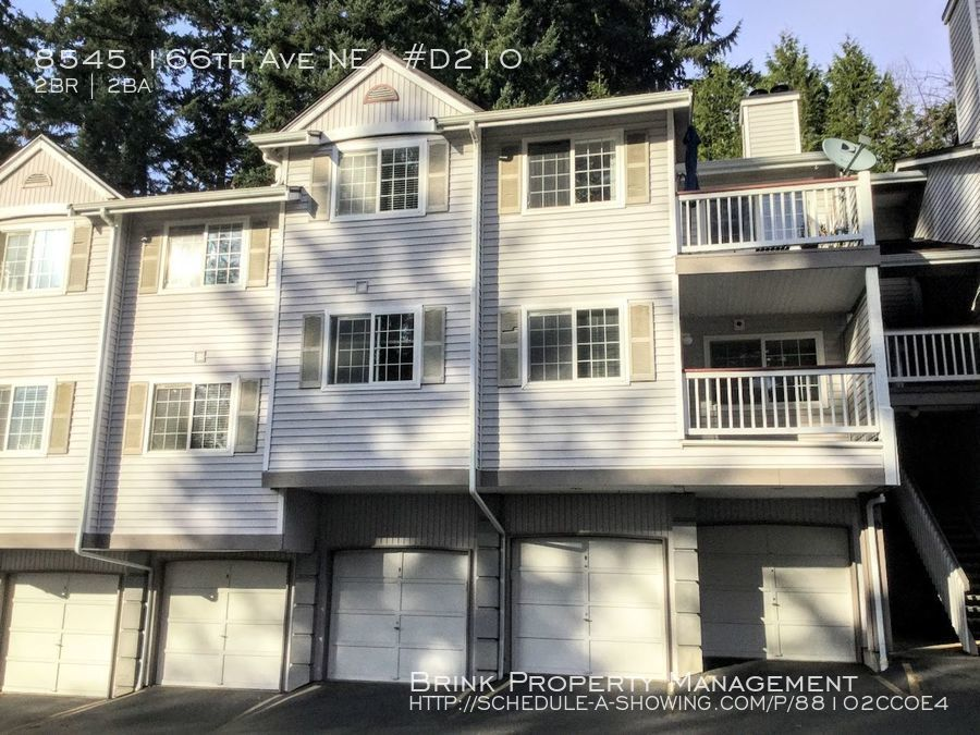 Apartment for Rent in Redmond