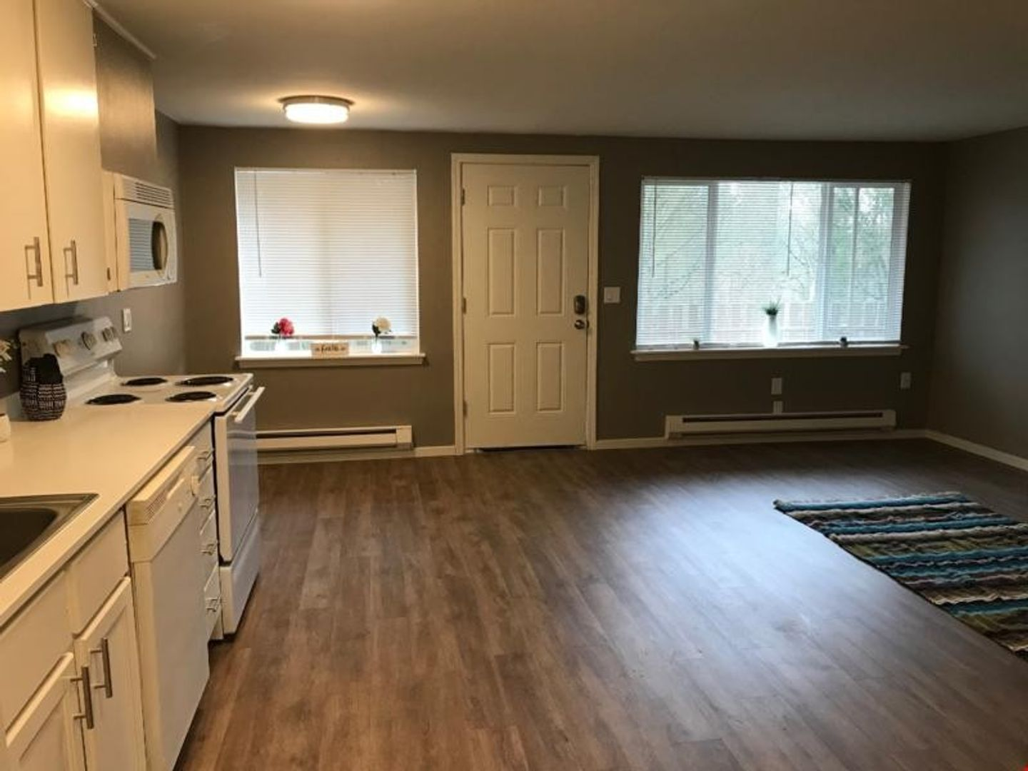 Apartment for Rent in Kent