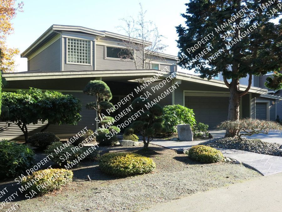 House for Rent in Mercer Island