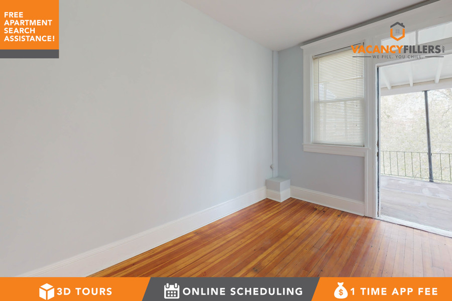 Apartments for rent in baltimore  13