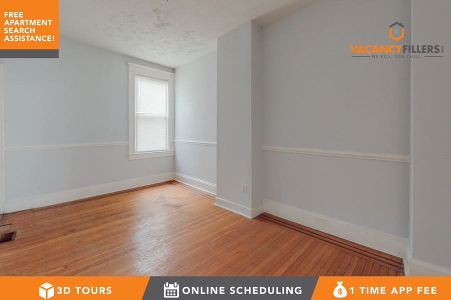 Apartments for rent in baltimore  12