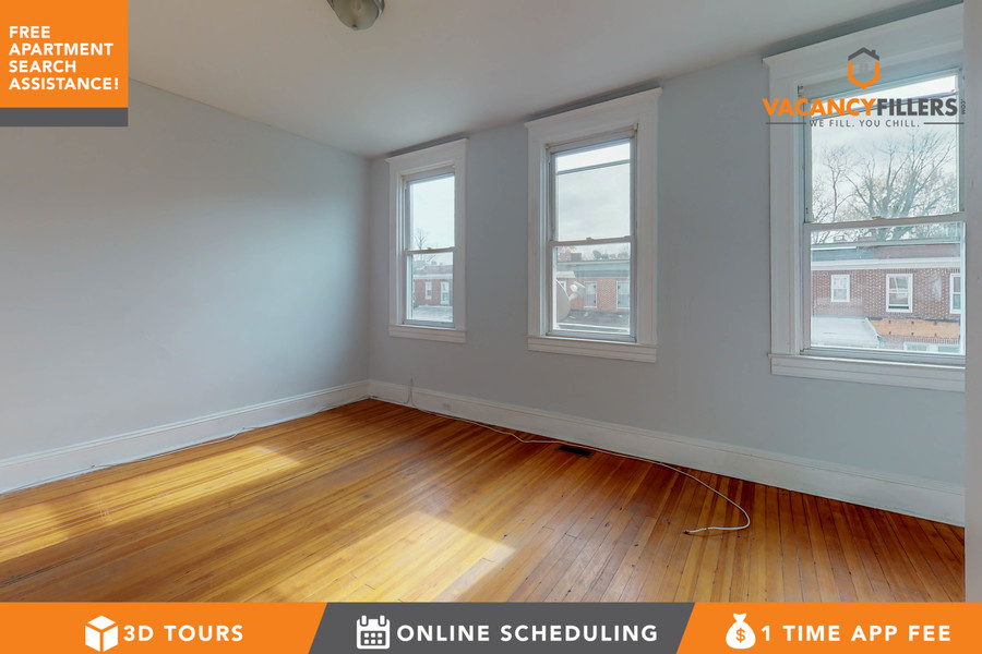 Apartments for rent in baltimore  15