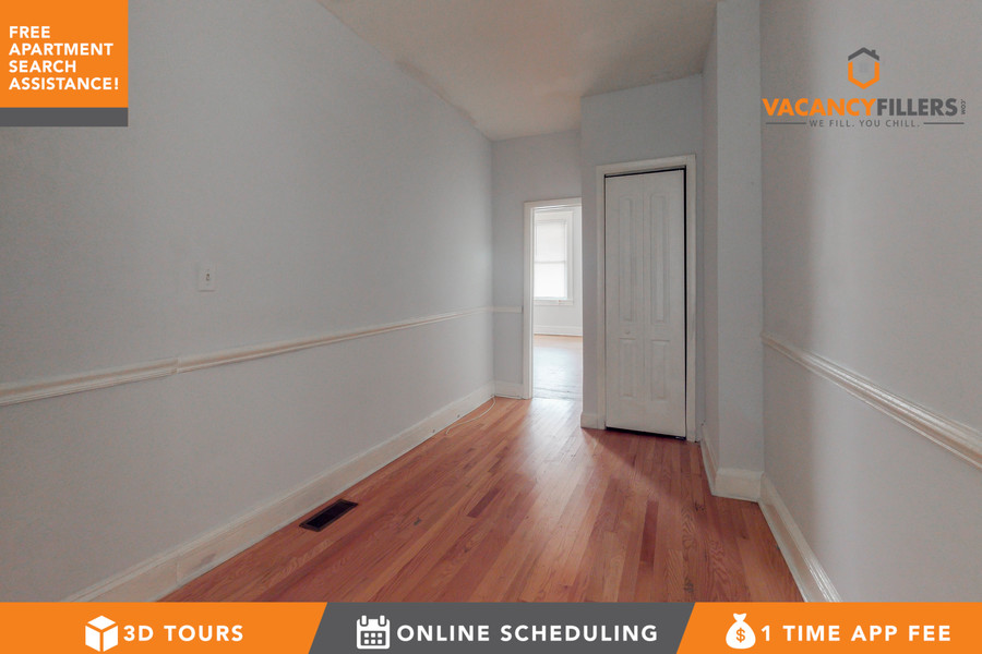 Apartments for rent in baltimore  14