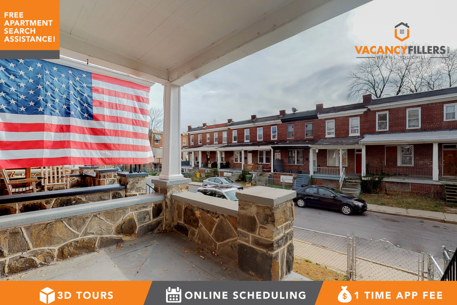 Apartments for rent in baltimore 200007