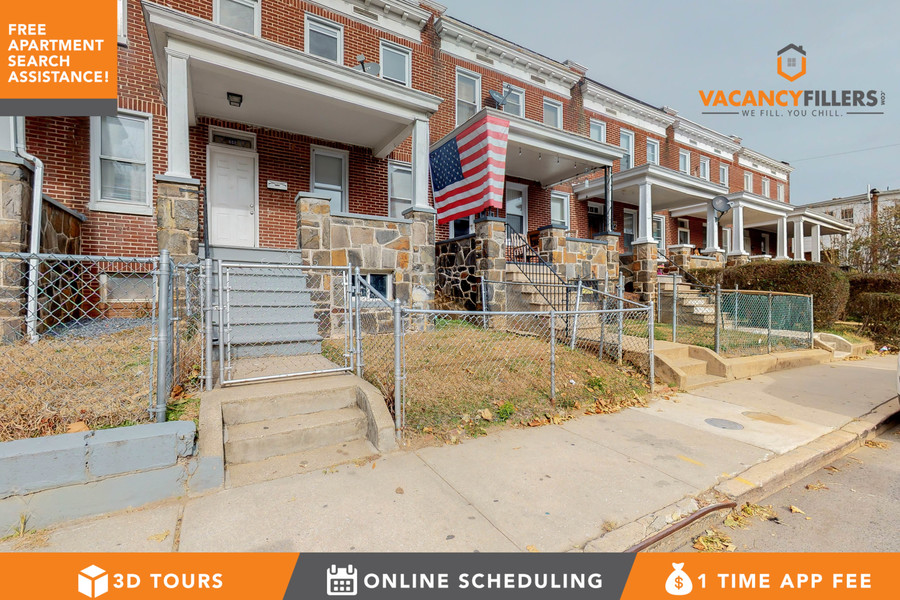 Apartments for rent in baltimore 200028