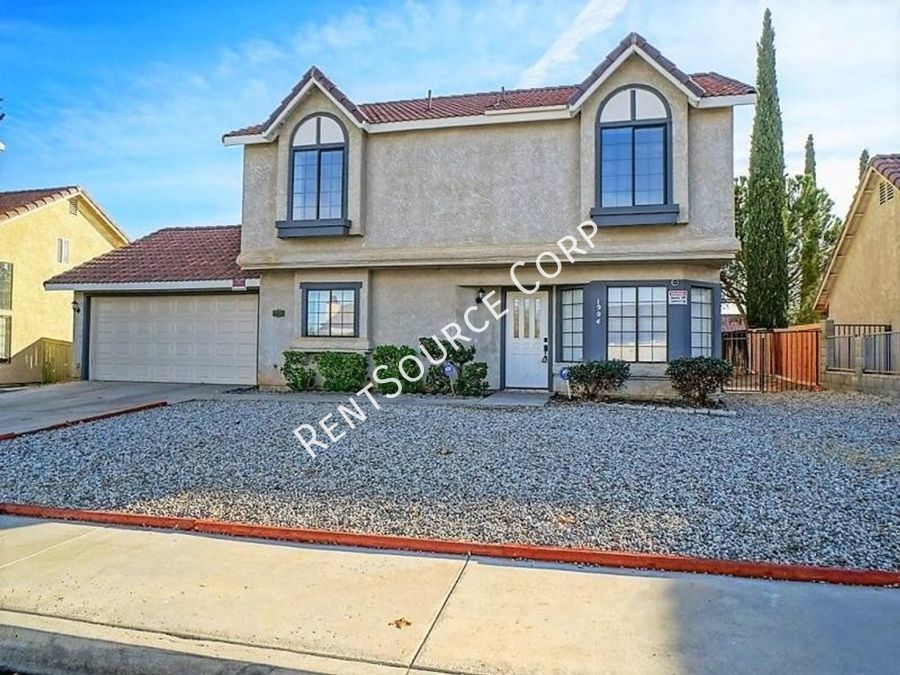 1904 E Ave R12, Palmdale, CA 93550 | RentSource Corp