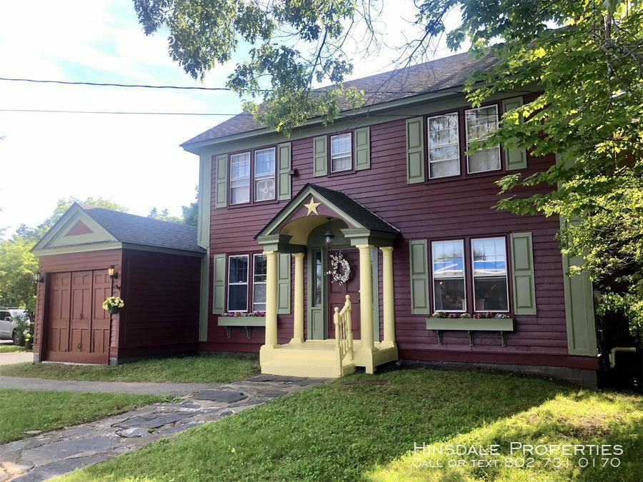 House for Rent in South Burlington