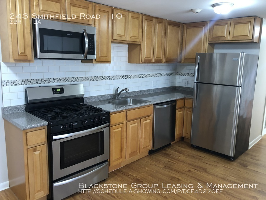 Apartment for Rent in North Providence