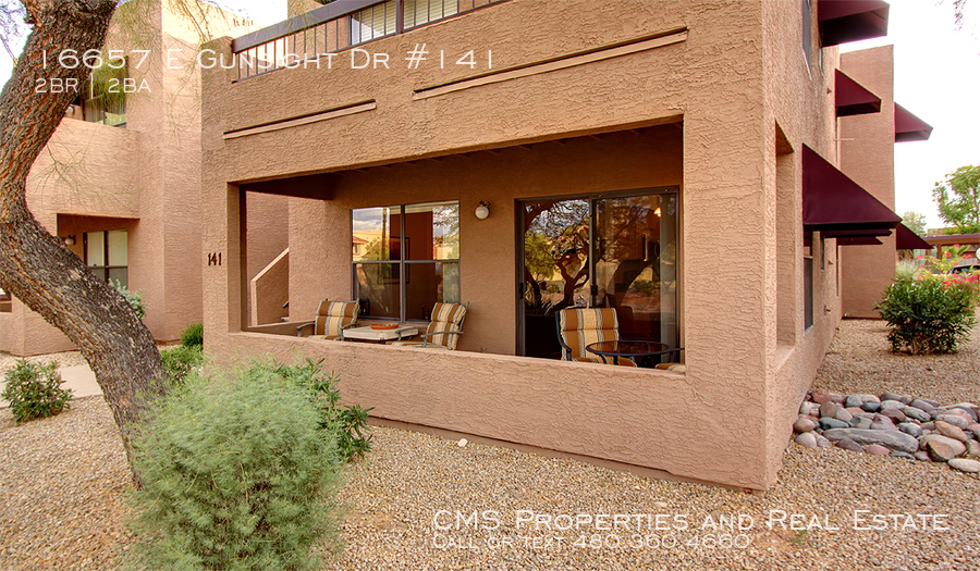 House for Rent in Fountain Hills