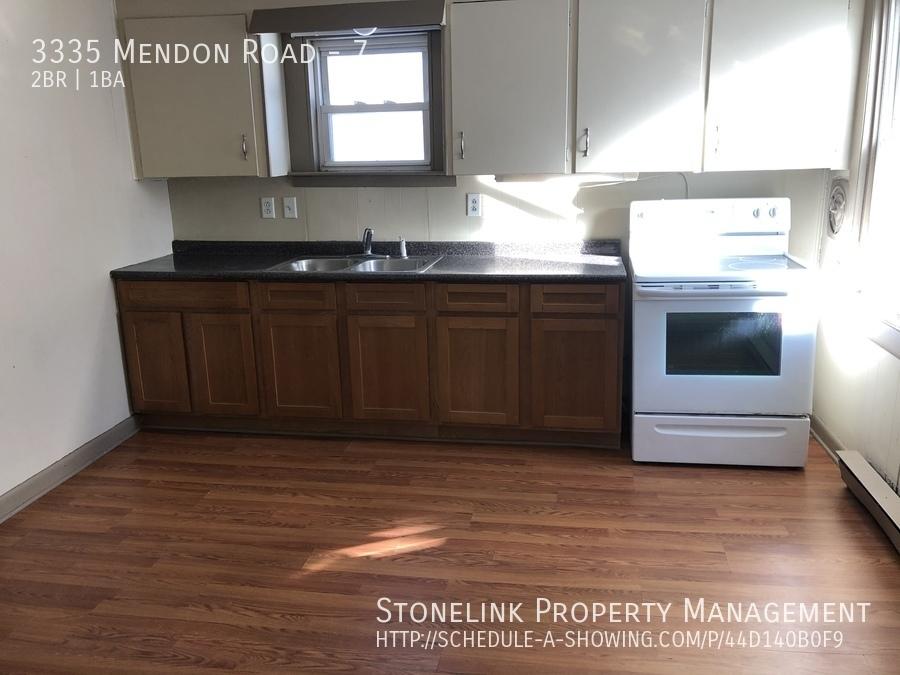 Apartment for Rent in Cumberland