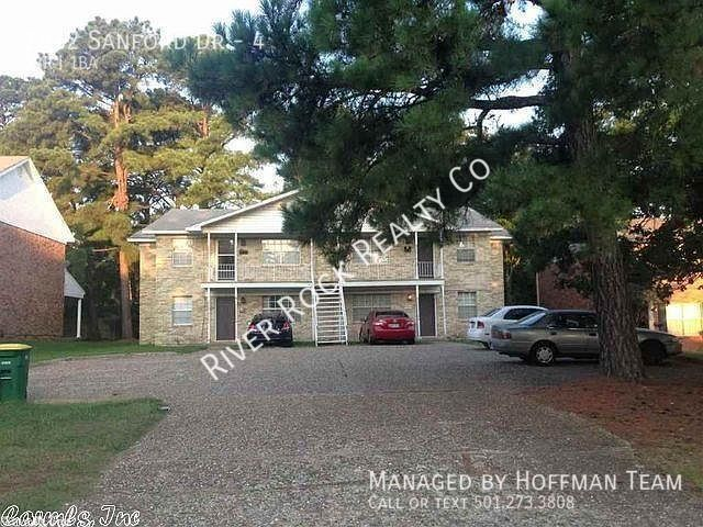 Apartment for Rent in Little Rock