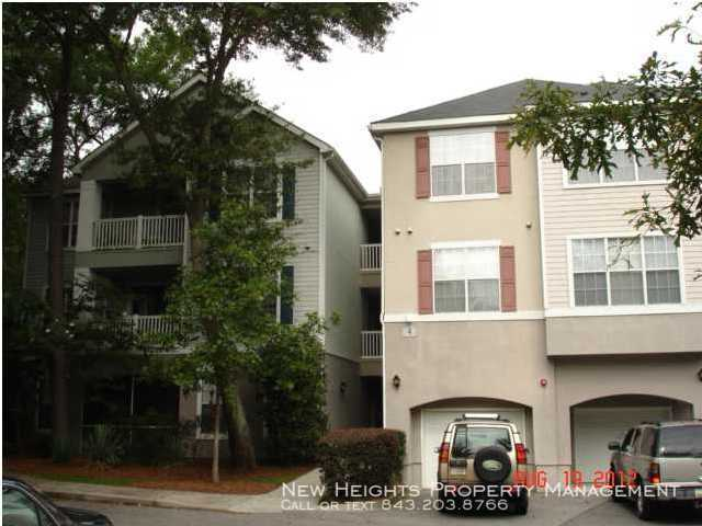 Condo for Rent in Johns Island