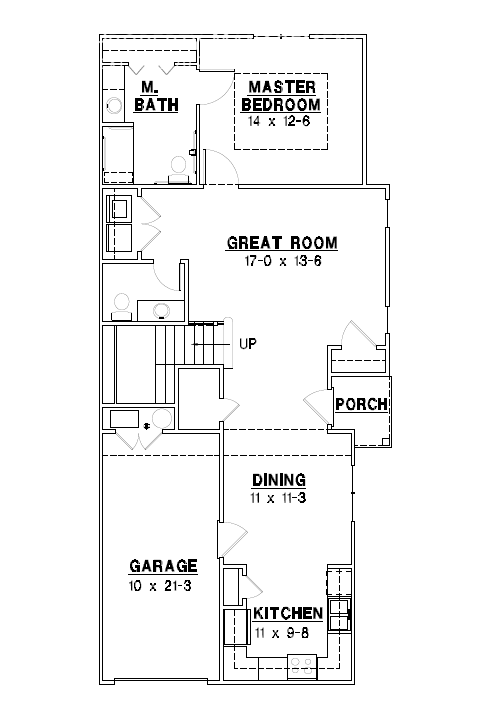 First floor   parkview c