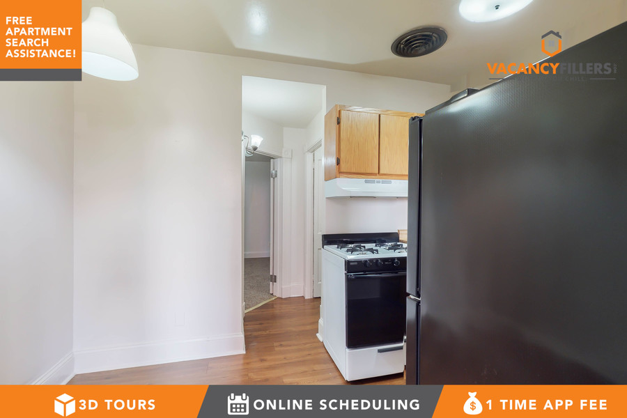 Apartment for rent in baltimore 5