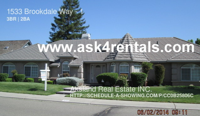 Apartment for Rent in Manteca