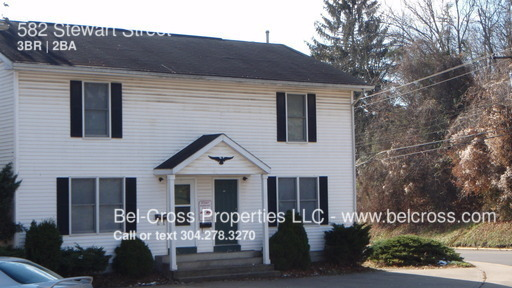 House for Rent in Morgantown