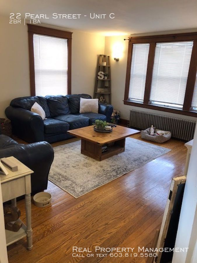 Apartment for Rent in Dover